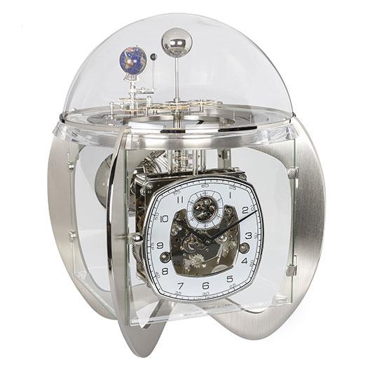 ヘルムレ置時計