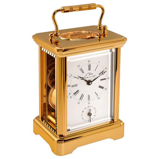 レぺ置時計